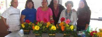 La Maestra Blossoms | 2010