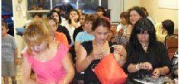 Microcredit Program for Women | 2008